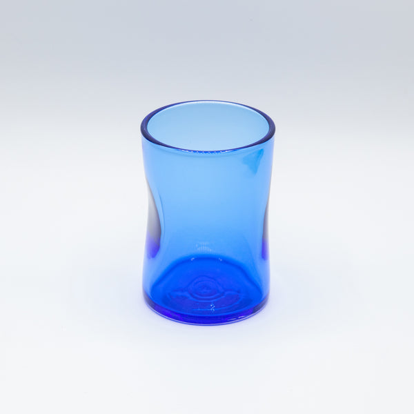 Royal Blue Sway Tall Cup