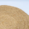 Natural Crocheted Raffia Placemats