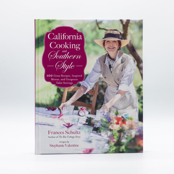 California Cooking & Southern Style