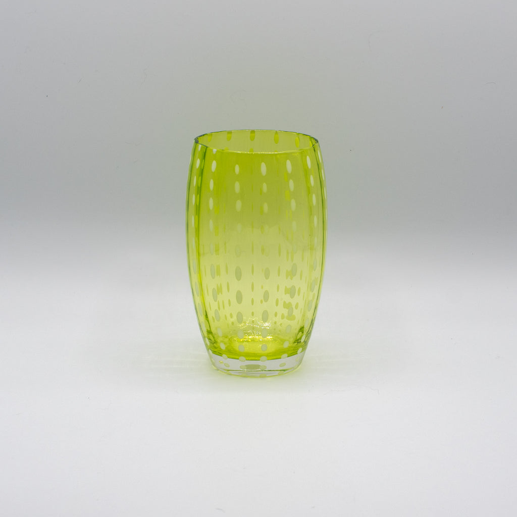 Perle Beverage -Apple Green