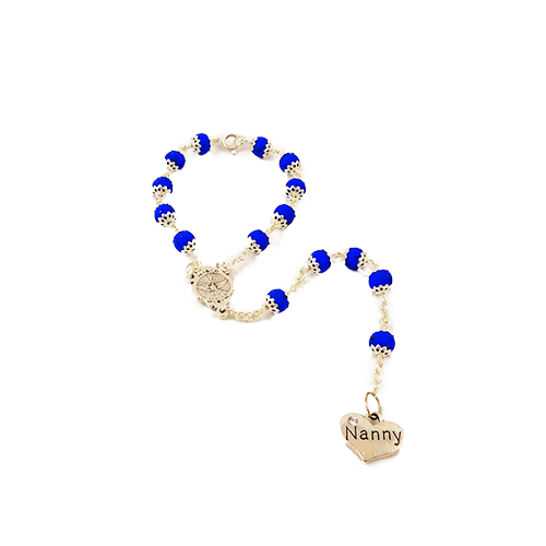 Nigella Rear View Mirror Hanger | Wright Keepsakes and Jewelry