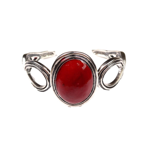 Boronia Single Color Cuff Bracelet
