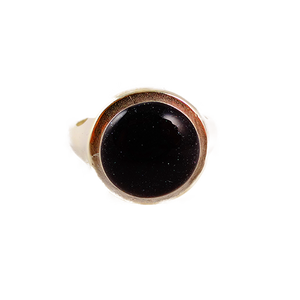 Black-Eyed Susan Ring