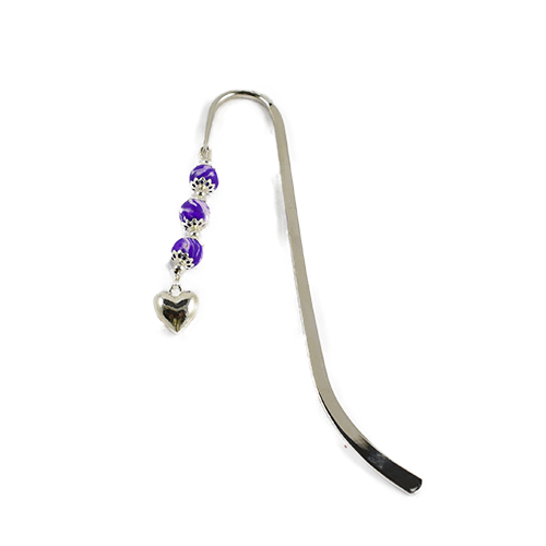 Bellflower Bookmark | Wright Keepsakes and Jewelry