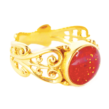Margie 14K Gold Ring | Wright Keepsakes and Jewelry