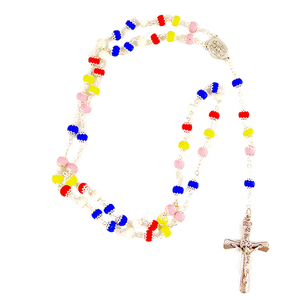 Earth Song Rosary