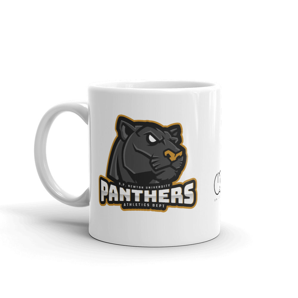 BCU Newton Athletics Mug