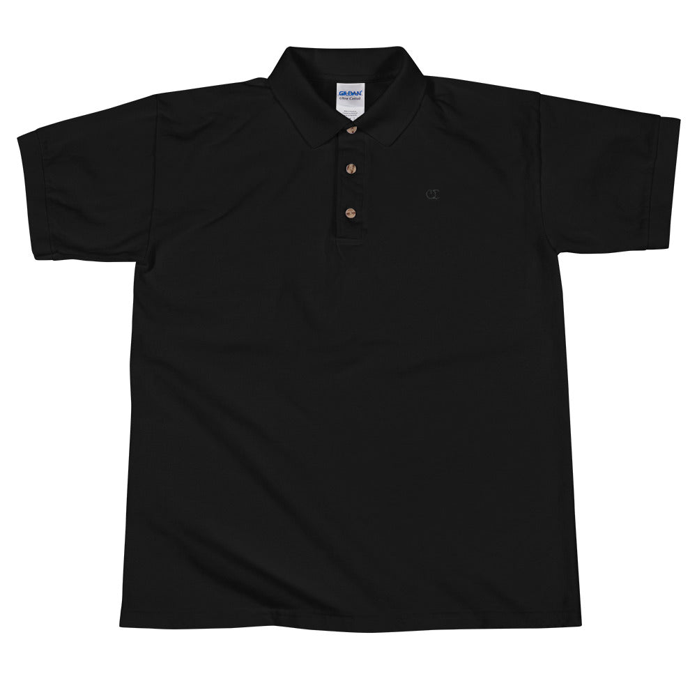 OC Embroidered Polo Shirt
