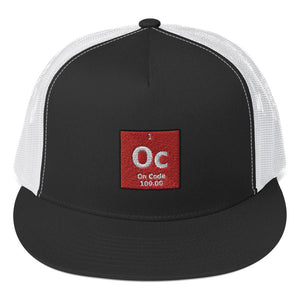 Elemental Trucker Cap