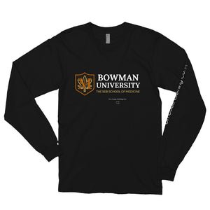 BCU Sebi Long sleeve t-shirt