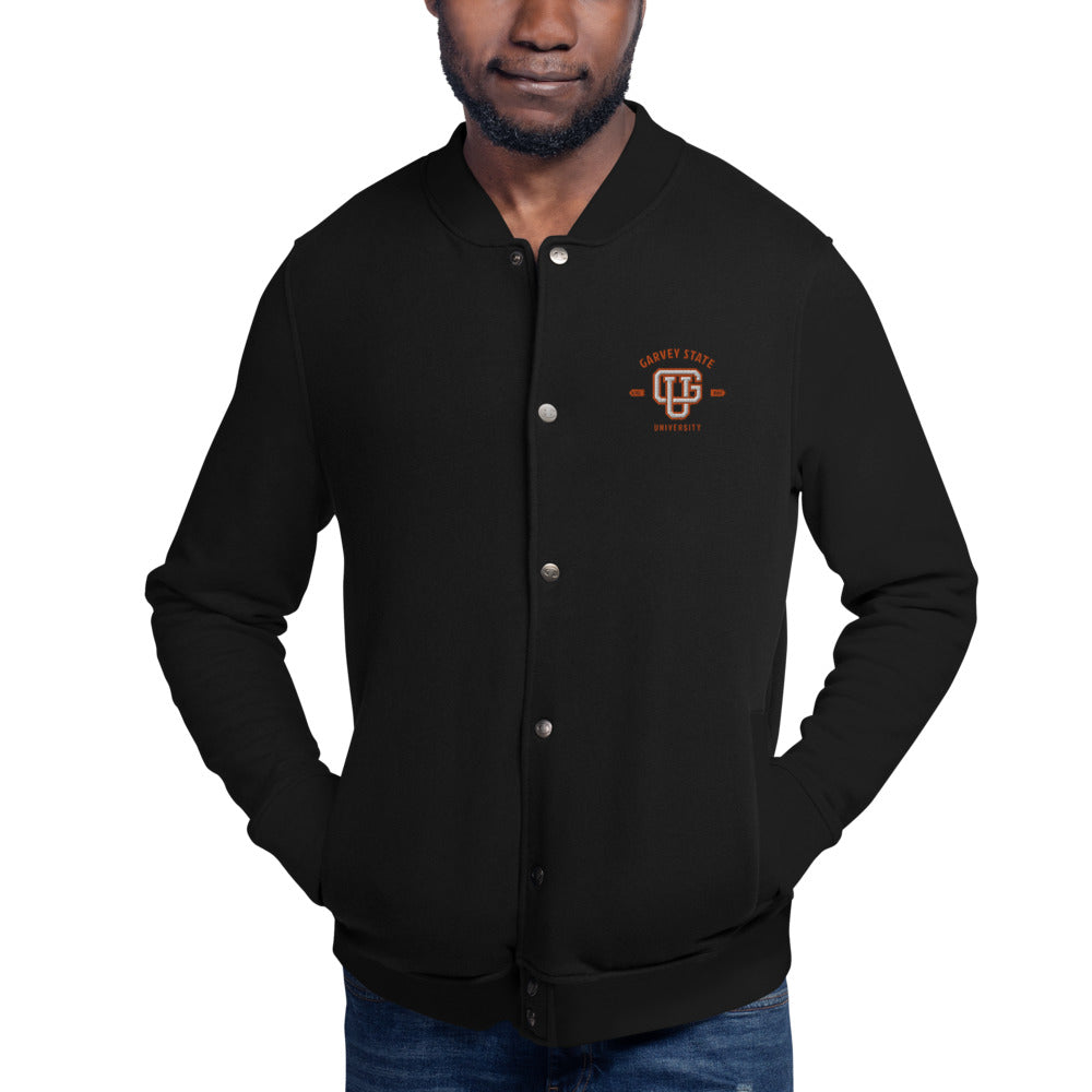 BCU Garvey Champion Bomber Jacket