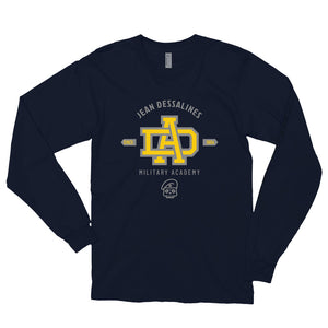 BCU Dessalines Long sleeve t-shirt