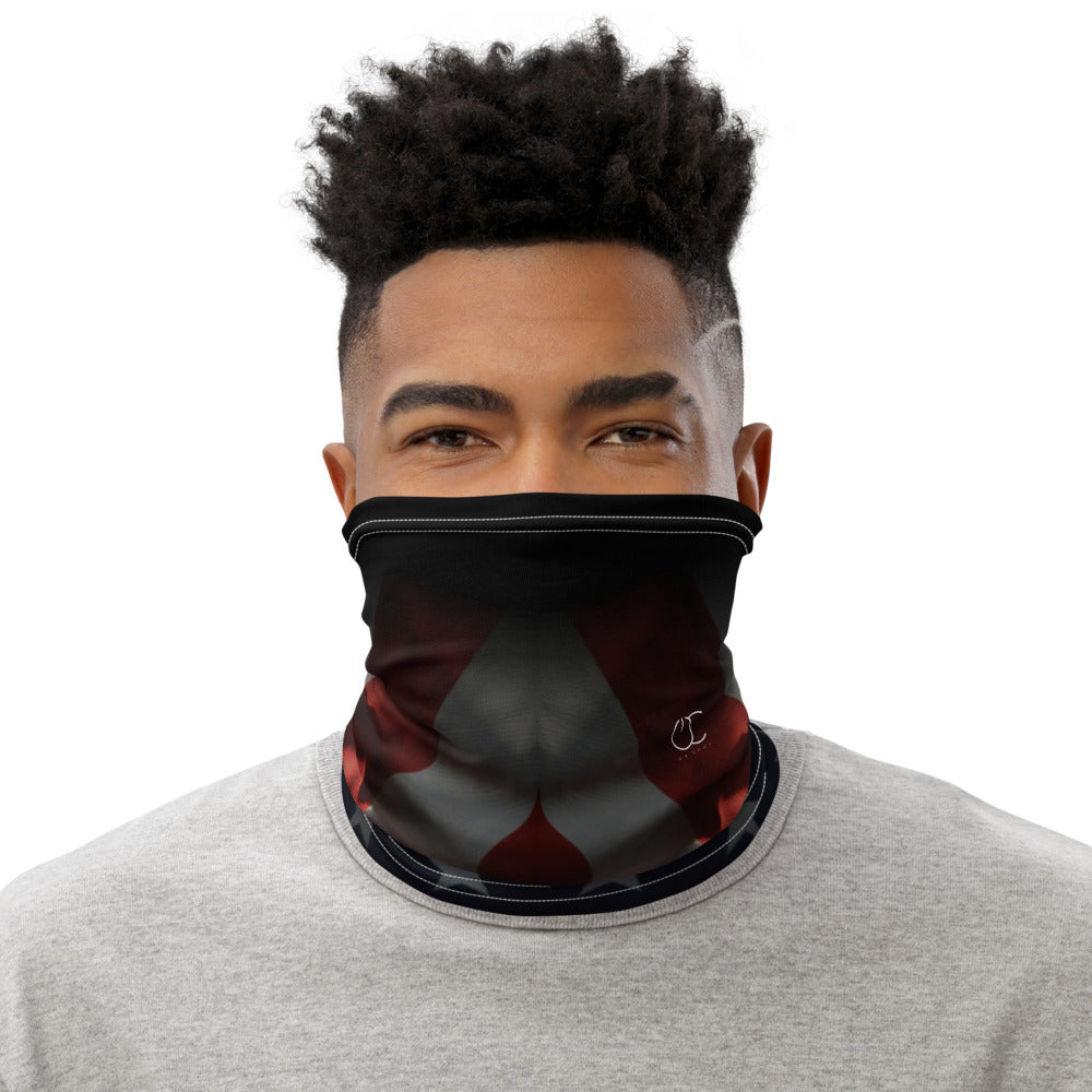 Dark Flag Face Mask/Neck Gaiter