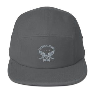 OC Social Club 5 Panel Camper