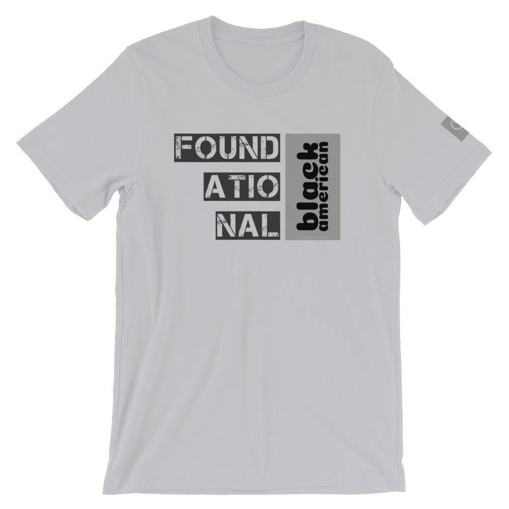Foundational Unisex T-Shirt