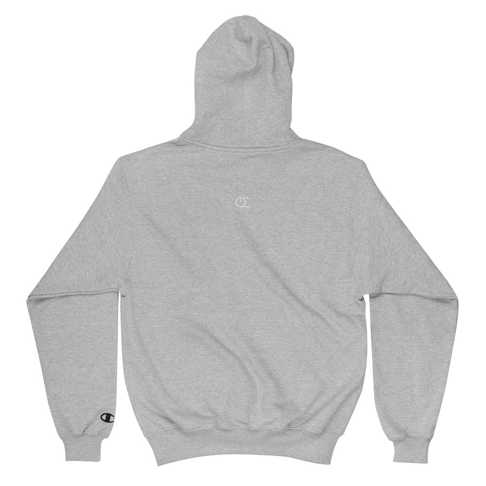 On Code Supremacy Champion Hoodie