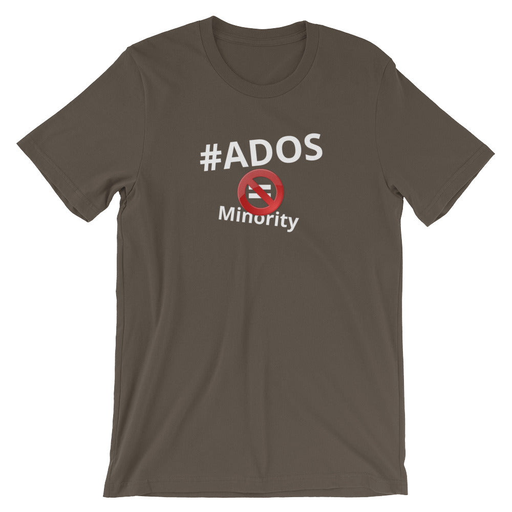 ADOS Short-Sleeve Unisex T-Shirt