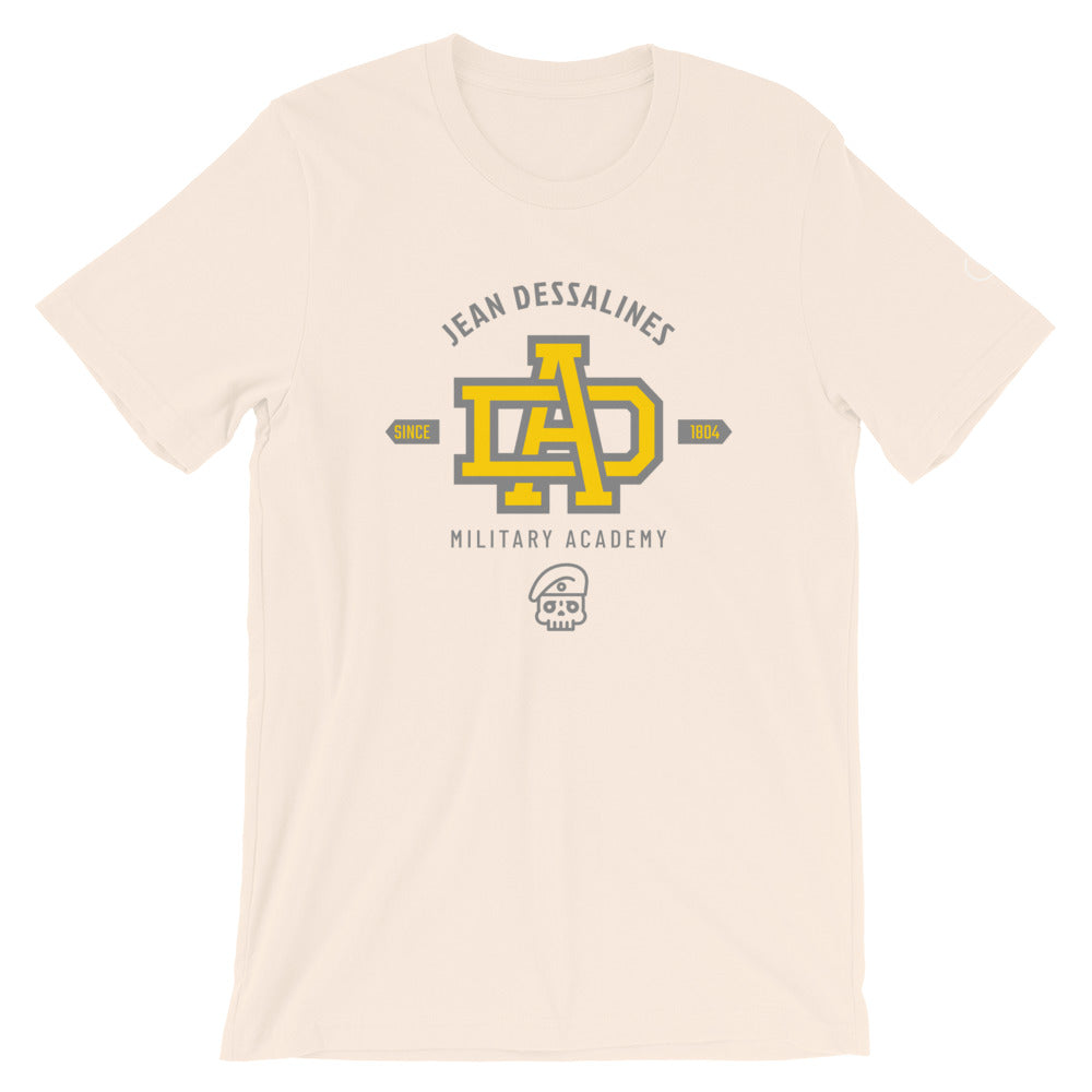 BCU Dessalines Short-Sleeve T-Shirt