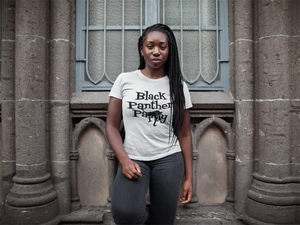 Black Panther Party Unisex T-Shirt