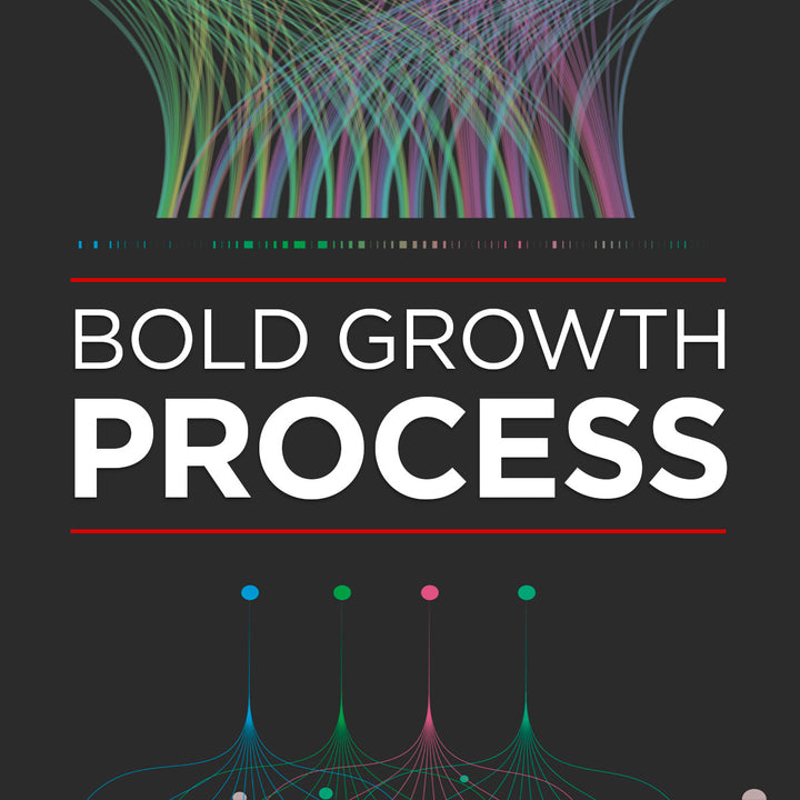 BOLD Growth Process