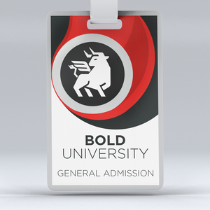 BOLD University – HERO CLUB Offer