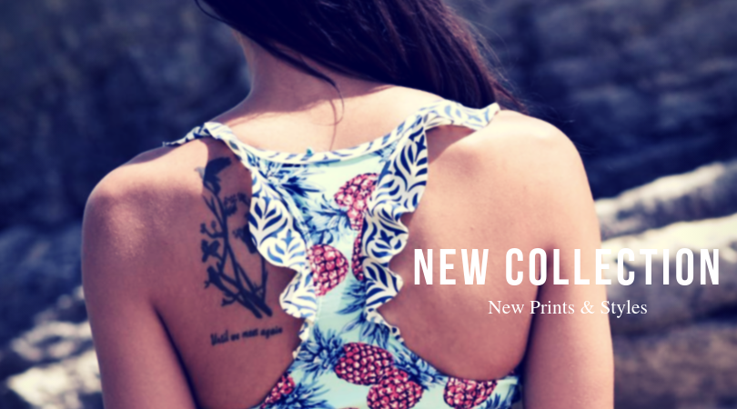 NEW COLLECTION NEW STYLES