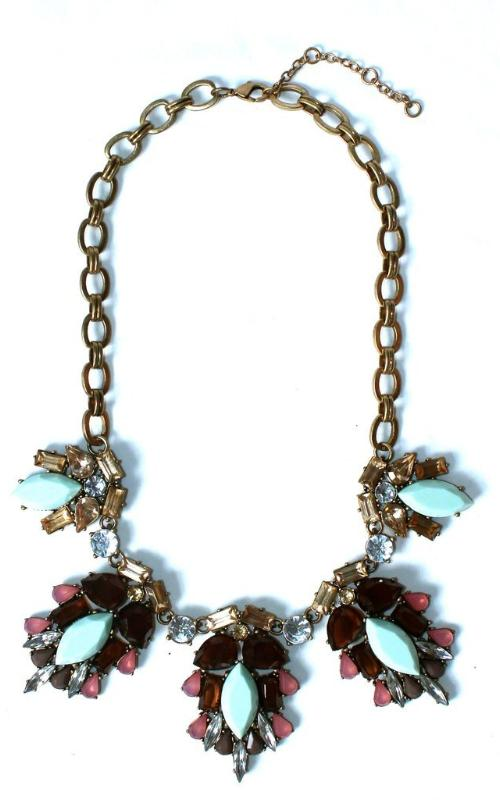 Berenice Necklace