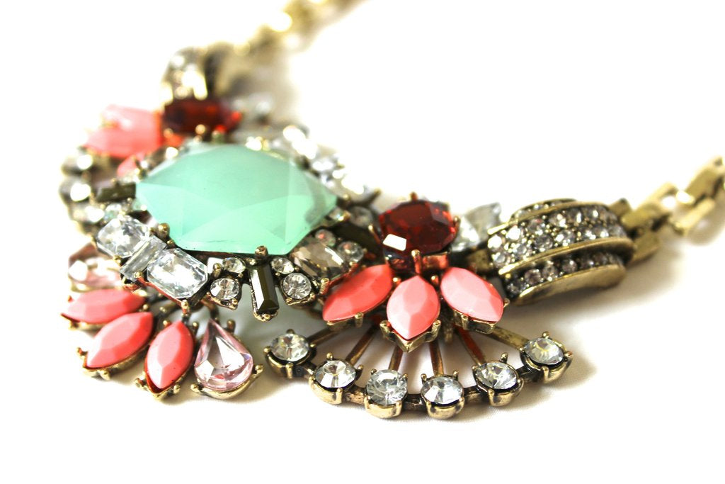 Rome Necklace