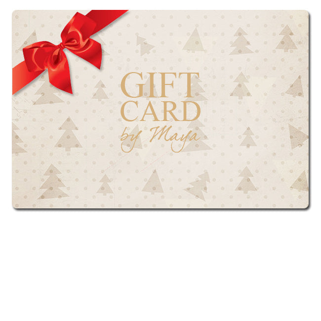 Gift Card - NO USAR