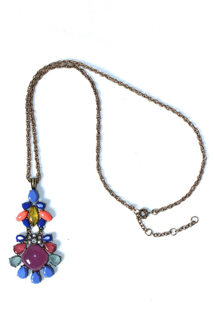 Istambul Necklace