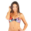 VIOLET Signature Bandeau Top