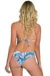 POWER PINK Signature Scrunch Bikini Bottom
