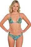 Rainforest Less Coverage Signature Bikini