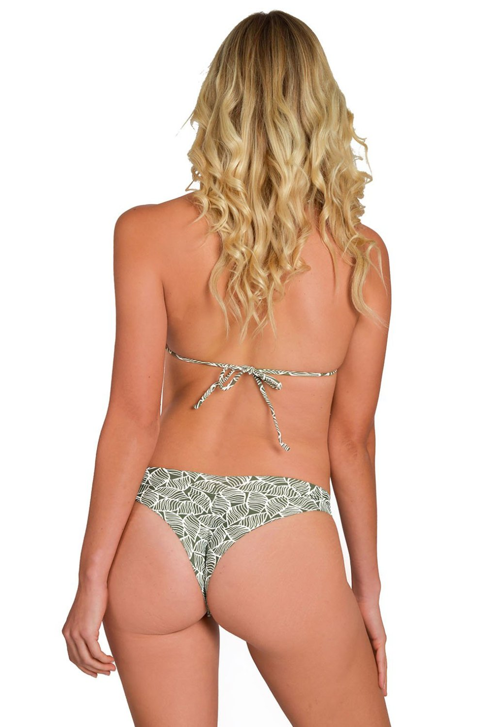 Vitoria Less Coverage Signature Bikini