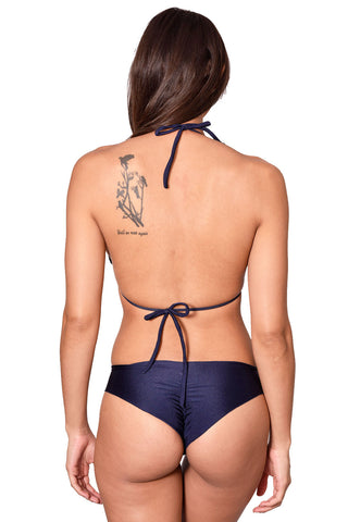 SAMANA GREEN Full Coverage Bottom (FINAL SALE)