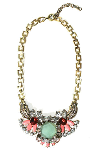 Maya Unlimited Berenice Necklace by Coket Design