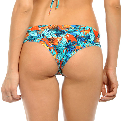 Jade Ring Banded Bottom (FINAL SALE)