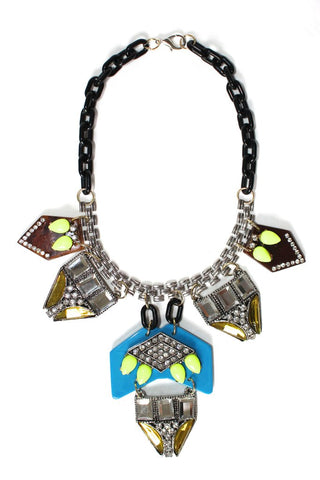 Maya Unlimited Makkah Necklace by Coket Design