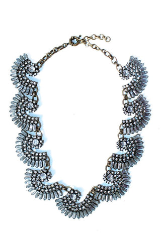 Maya Unlimited Istambul Necklace by Coket Design
