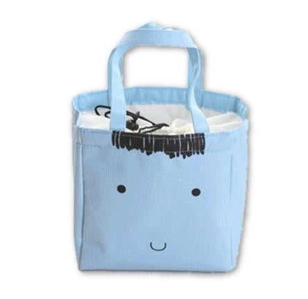 Cartoon Lunch Bag