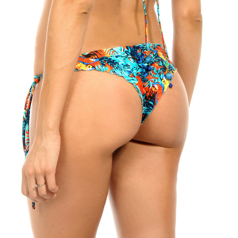 ALHAMBRA ROSÊ Palermo High Waisted Bottom (FINAL SALE)