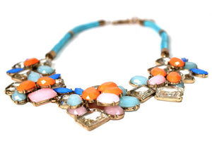 Maya Unlimited Antartica Necklace by Coket Design