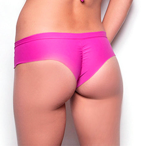 VIOLET Boyshort Signature Bottom (FINAL SALE)