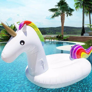 Maya Unlimited Giant Inflatable Unicorn
