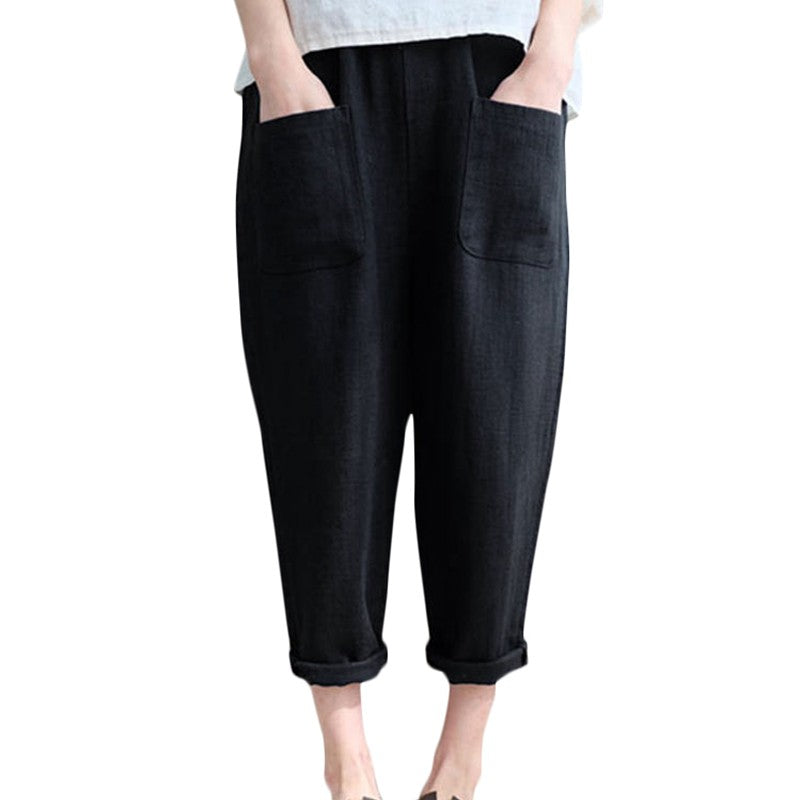 Maya Unlimited Loose Beachwear Pants
