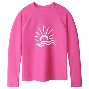 MAYA UNLIMITED Sun Protection Shirts for Kids