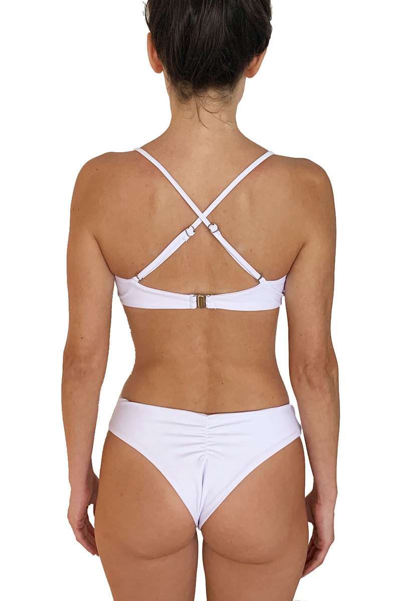 MAYA UNLIMITED Halter Bikini Set