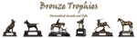 Bronze Trophies & Sculptures