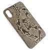 NATURAL PYTHON PHONE COVER