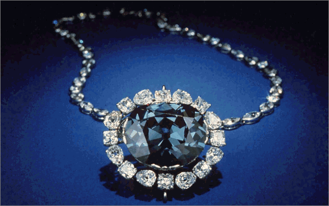 Famous Rare and Beautiful Diamonds